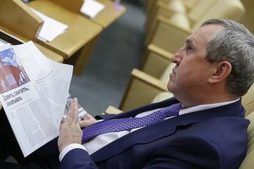 СК завершил расследование о самой большой взятке в  России