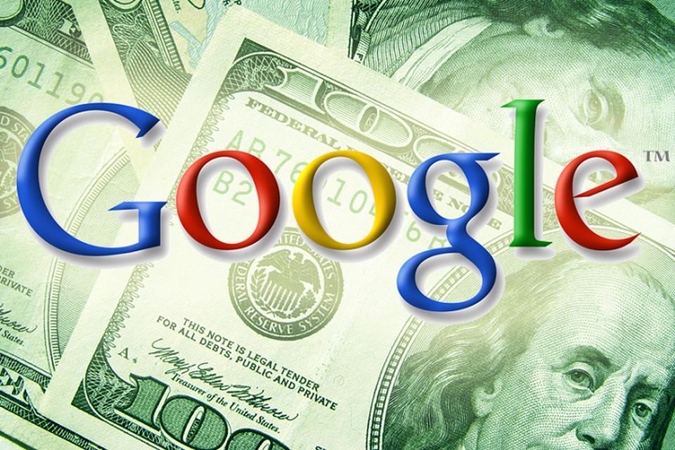 Объемы выплат «налога на Google» в Беларуси возрастают каждый год. Фотоиллюстрация: business2community.com.