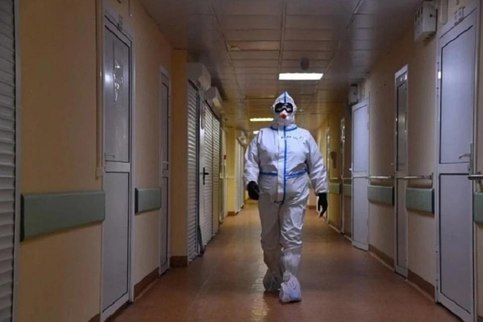 """В Крыму амбулаторное лечение от коронавируса проходят 2958 мужчин и женщин. Фото: архив """"КП"""""""