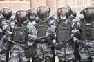 Маски-шоу: силовики нагрянули с обыском в квартиру журналиста из Приморья
