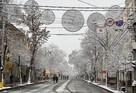 Что творится на дорогах Краснодарского края после сильного снегопада 6 февраля