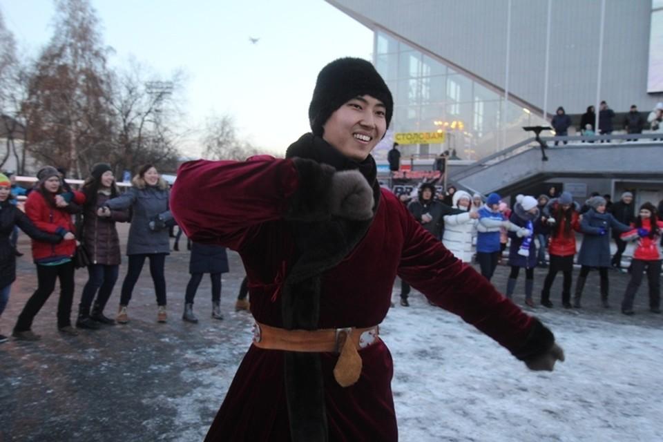 В Иркутске из-за коронавируса отменили ехор