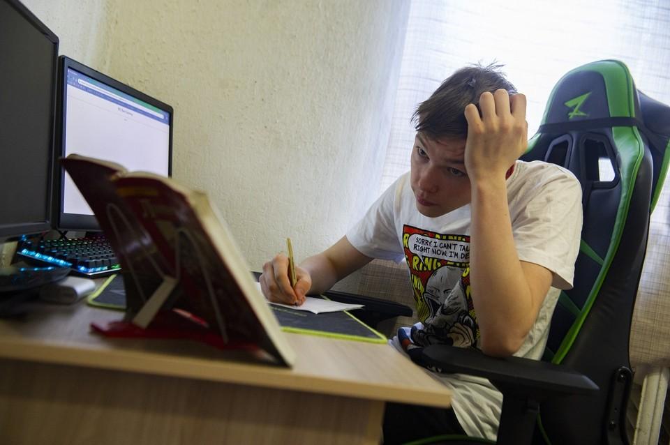 В Екатеринбурге из-за коронавируса продолжают отправлять на дистант классы в школах