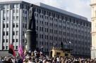 Надо ли возвращать памятник Дзержинскому на Лубянку: Ворсобин и Стешин поспорили