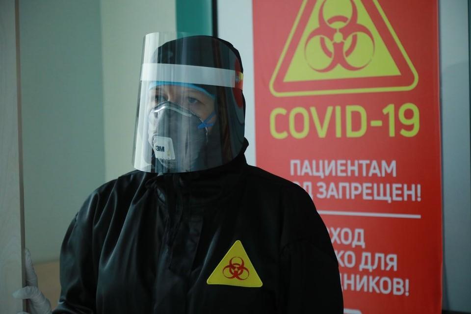 Врачи предупреждают, что ослабленный после коронавируса организм восприимчив к заразе.