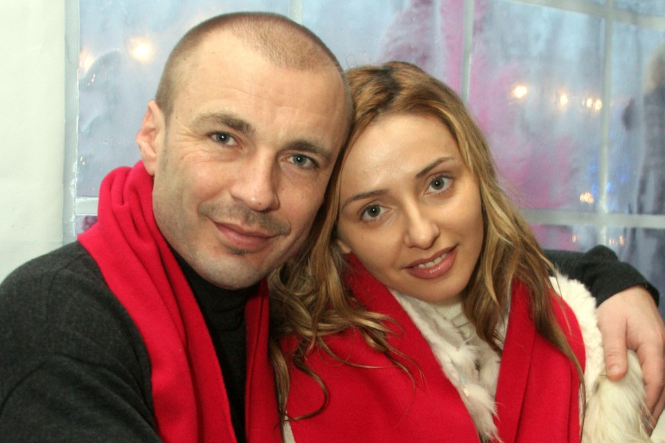 Татьяна Навка и Александр Жулин прожили вместе 14 лет.