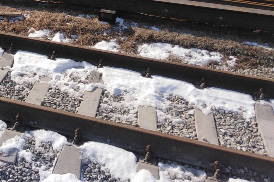 На станции Уссурийск мужчина украл комплектующие железнодорожного пути. Фото: пресс-служба УТ МВД России по ДФО