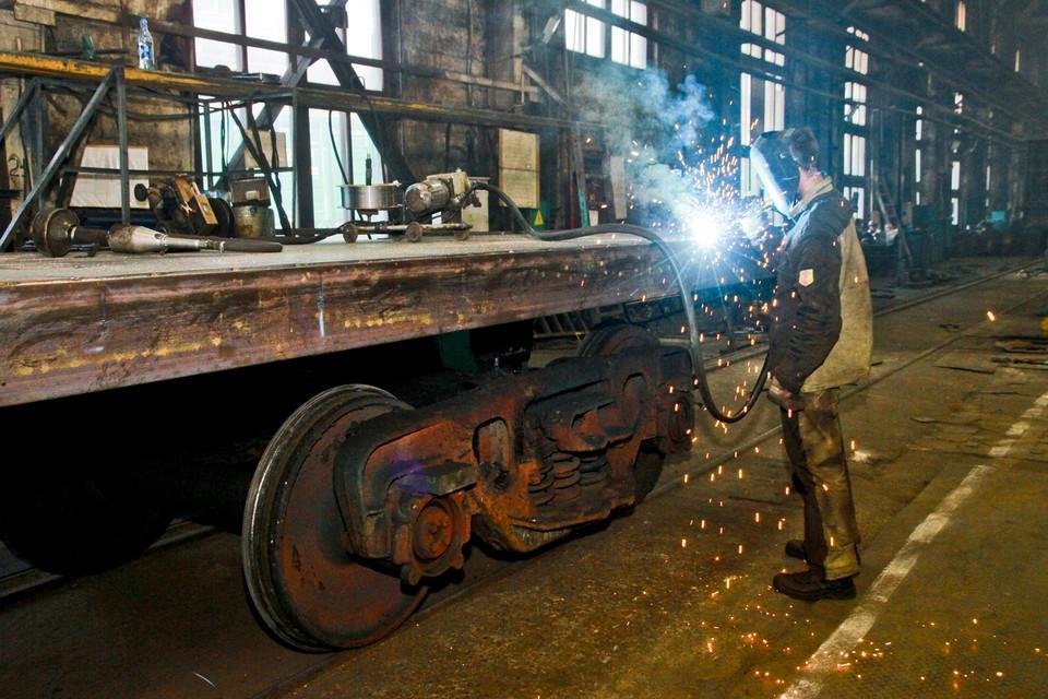 На бийские предприятия приходится до 40% оборонной продукции, которая выпускается в регионе.
