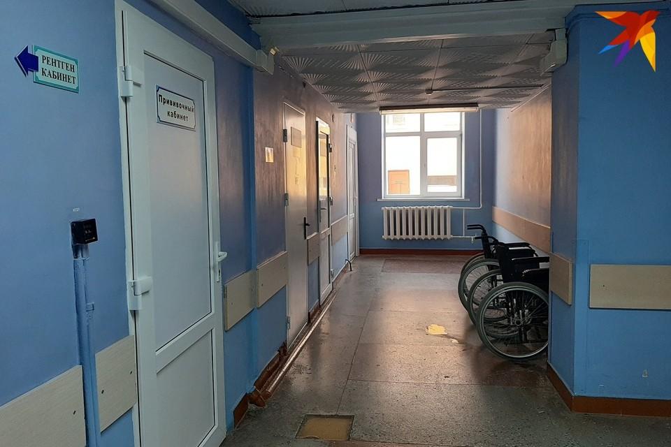 Больницы Беларуси постепенно возвращаются к работе с пациентами по профилю.