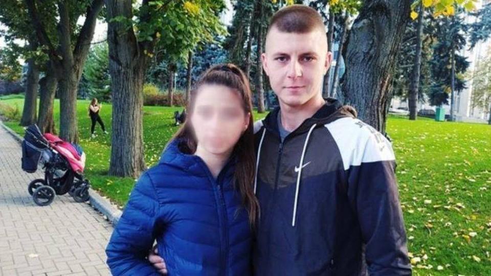 Парень убил и 16-летнюю девушку, и себя. Фото: соцсети
