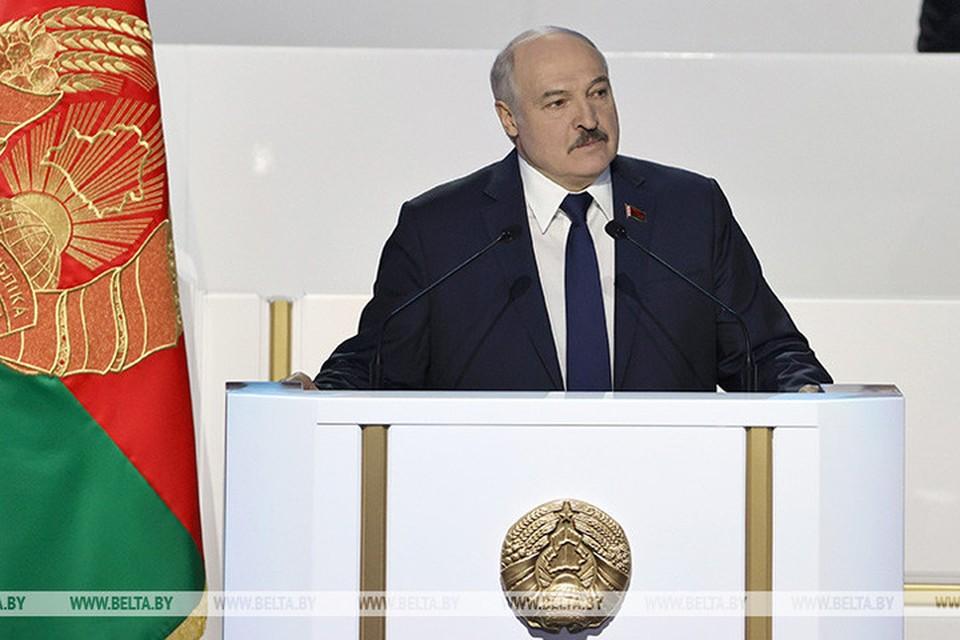 Лукашенко заявил, что нужно увеличить переработку вторсырья. Фото: БелТА