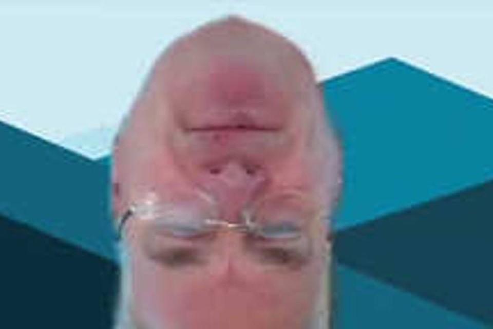 Республиканец застрял вниз головой во время конференции в zoom