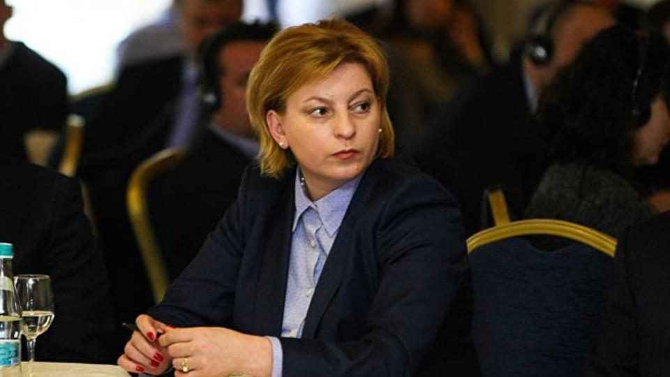 Марианна Дурлештяну – признанный профессионал в финансовой сфере. Фото:соцсети