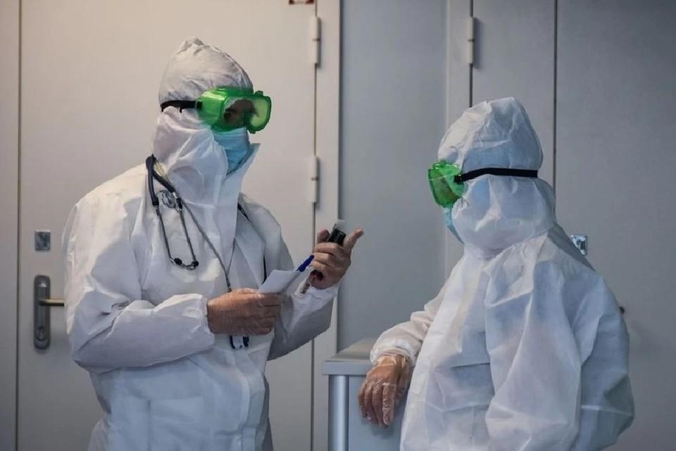 В Новосибирске закрывают еще три ковидных госпиталя.