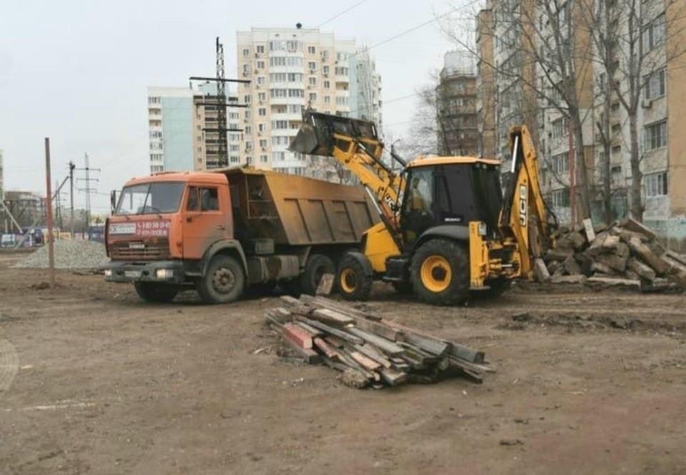 Фото: Администрация Астрахани