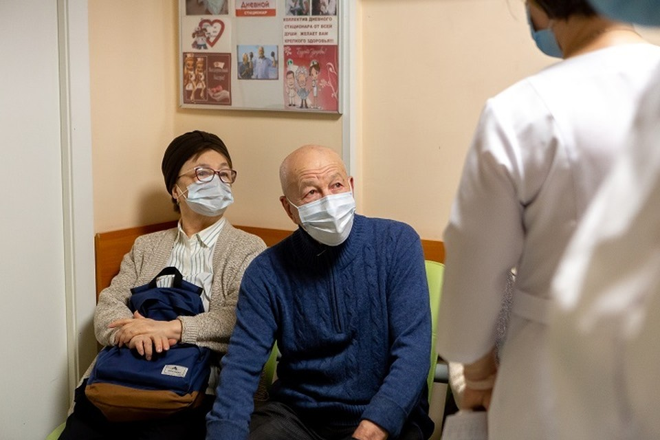Последние новости о коронавирусе в Кузбассе на 14 февраля