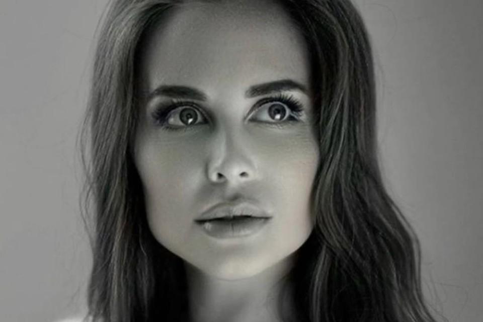 Юлия Михалкова. Фото: страничка актрисы в Instagram