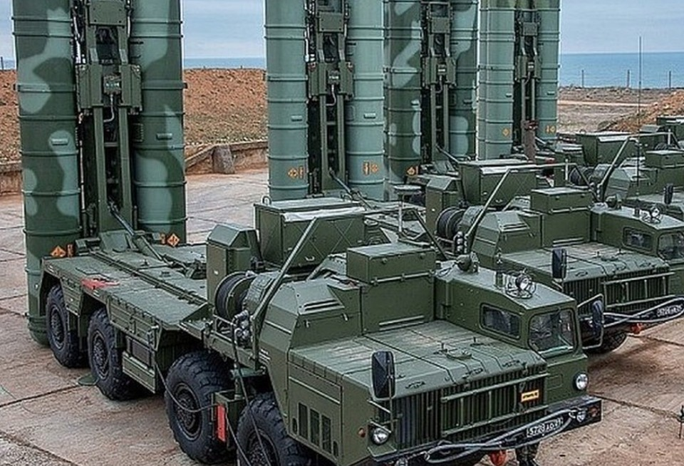 В России успешно завершились испытания системы предупреждения о ракетном нападении.