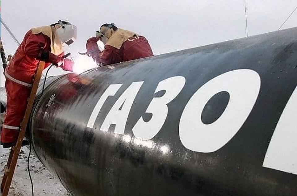 Новак: «Северный поток-2» не будет простаивать после завершения строительства