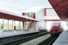 Следующая остановка - вокзал Восточный