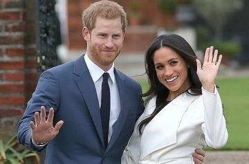 Принц Гарри счастлив: 39-летняя Меган Маркл беременна