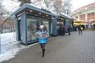 Чем Казань хуже Воронежа? Почему в столице Татарстана становится все меньше газетных киосков