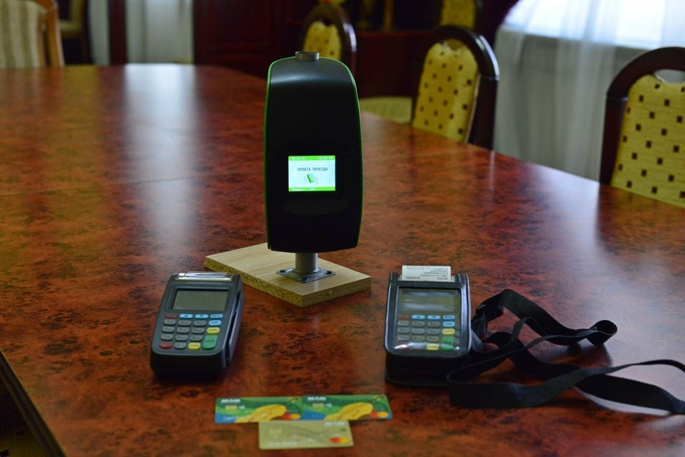 Тестирование системы электронного билета в транспорте Кишинева начнется в марте. Фото:ionceban.md