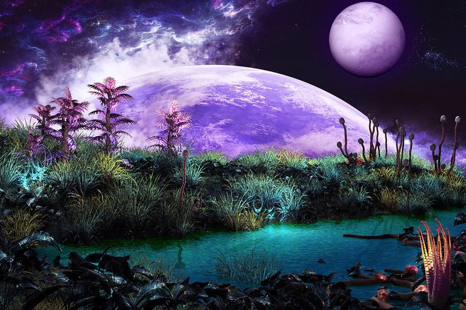 Если у инопланетян душно от вредных газов, земные астрономы это увидят.