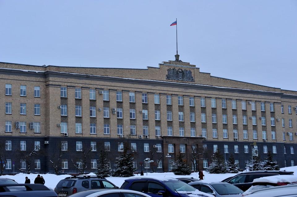 Константин Александрович Паршин может возглавить Контрольно-счетную палату Орловской области в ближайшее время