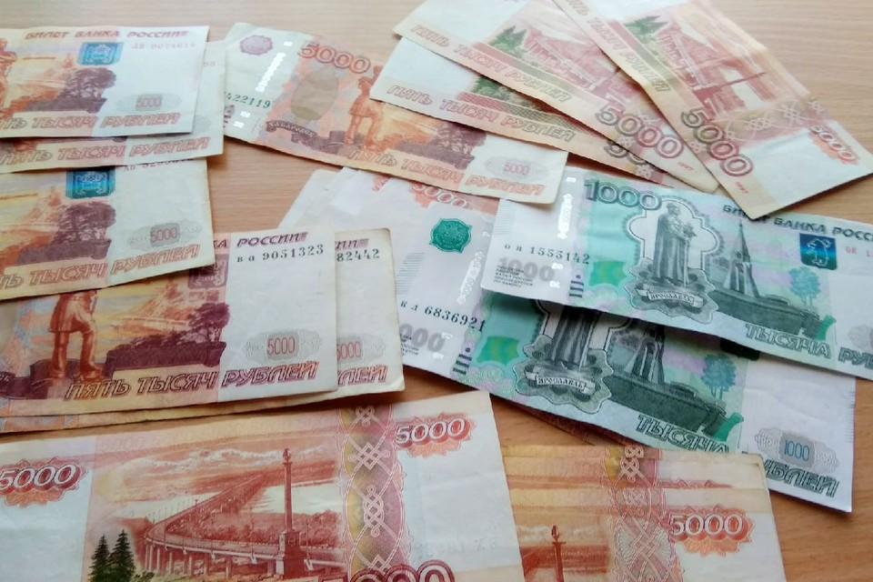 В Липецке подрядчика оштрафовали почти на 5 млн рублей