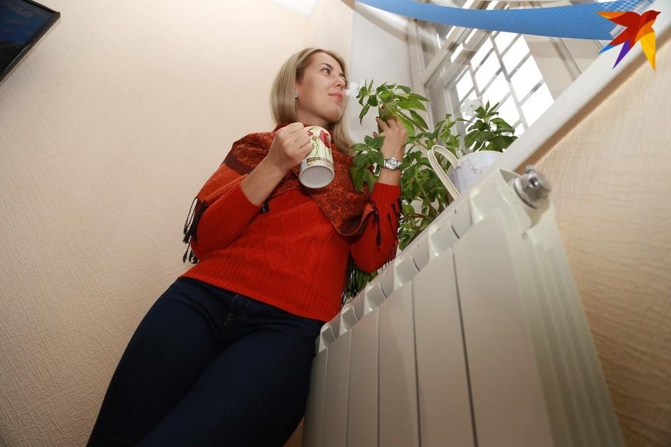 В некоторых жилых домах, детских садах, больнице 17 февраля будет отсутствовать отопление