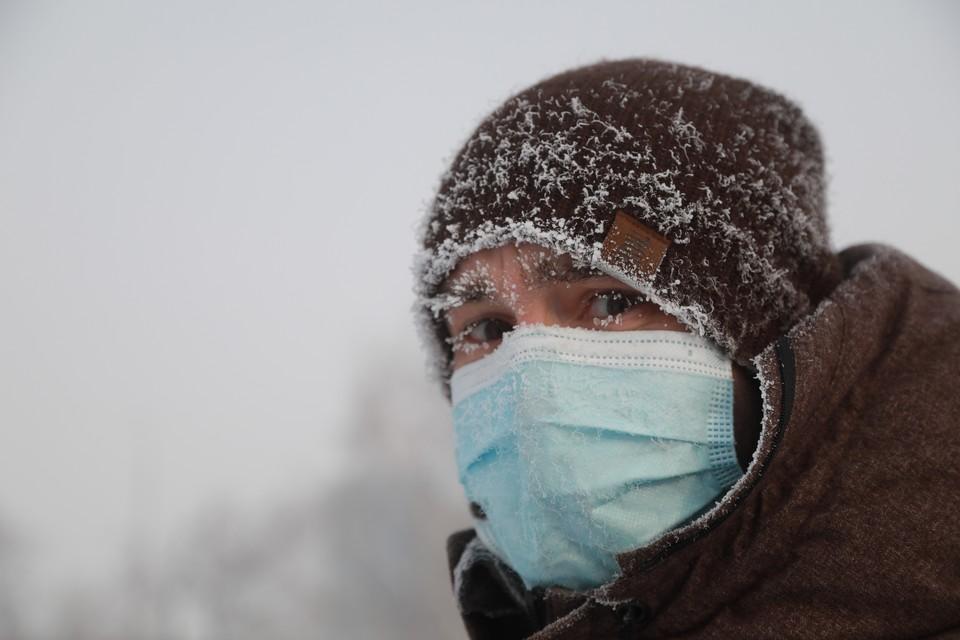 Морозы в Москве 18-23 февраля 2021: похолодает до -27