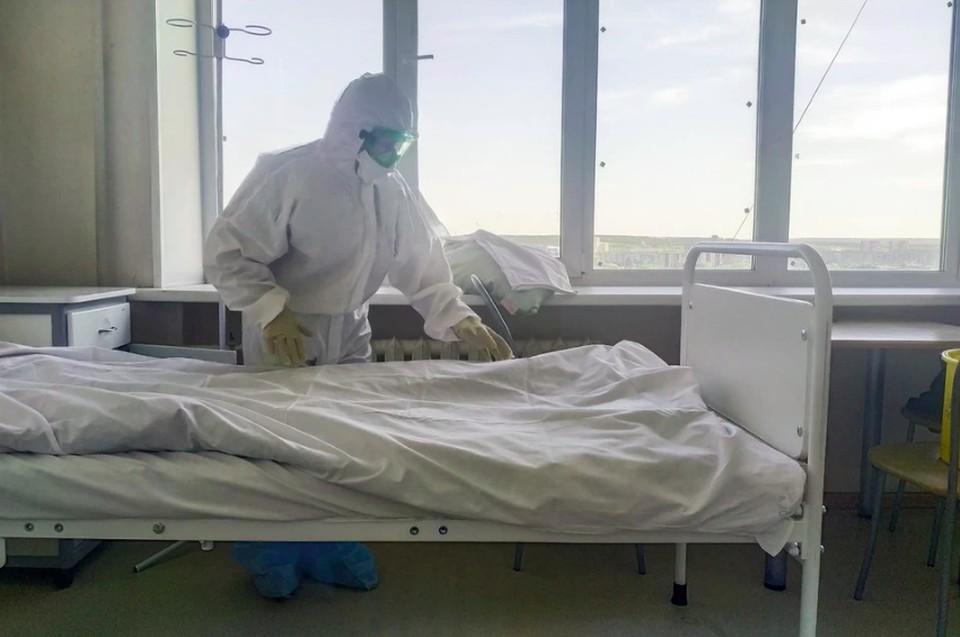 Коронавирус в Нижнем Новгороде, последние новости на 17 февраля 2021 года: в 33 районах региона не выявили новых заражённых