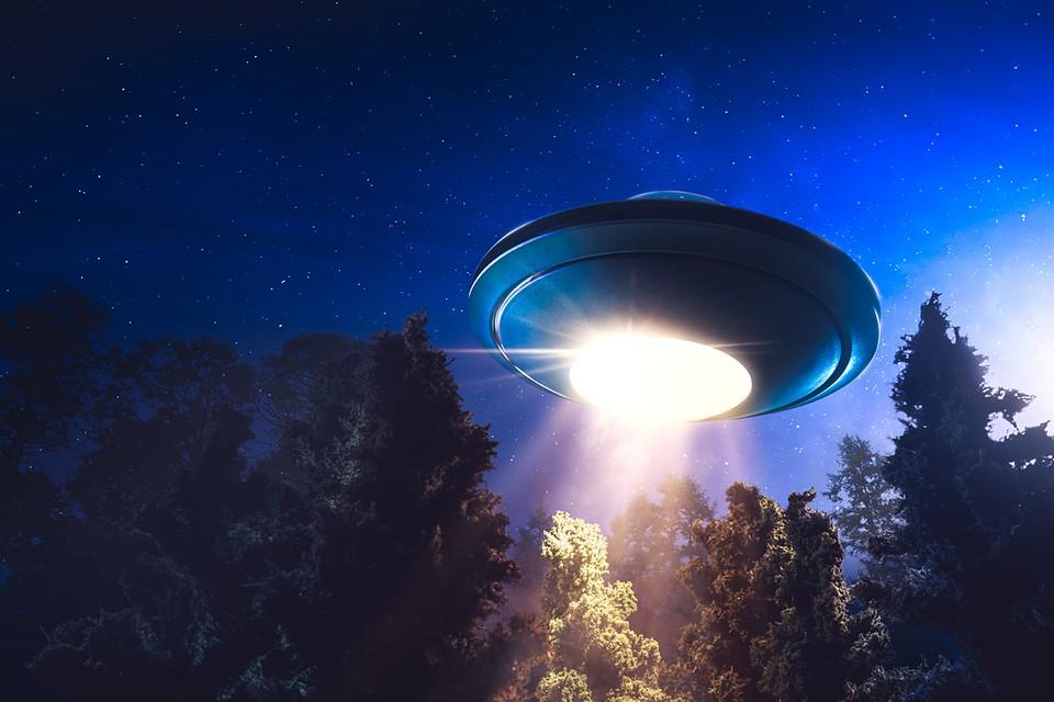 Теперь неизвестно – куда могли деться обломки НЛО, предоставленные для исследований