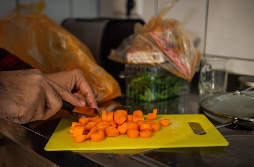 В России цены на картофель и морковь выросли более чем на треть