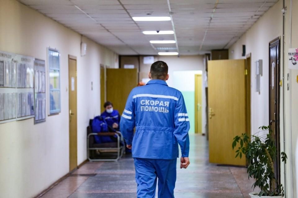 Заболевание дошло до пневмонии у 10% новых пациентов. Фото: amurobl.ru