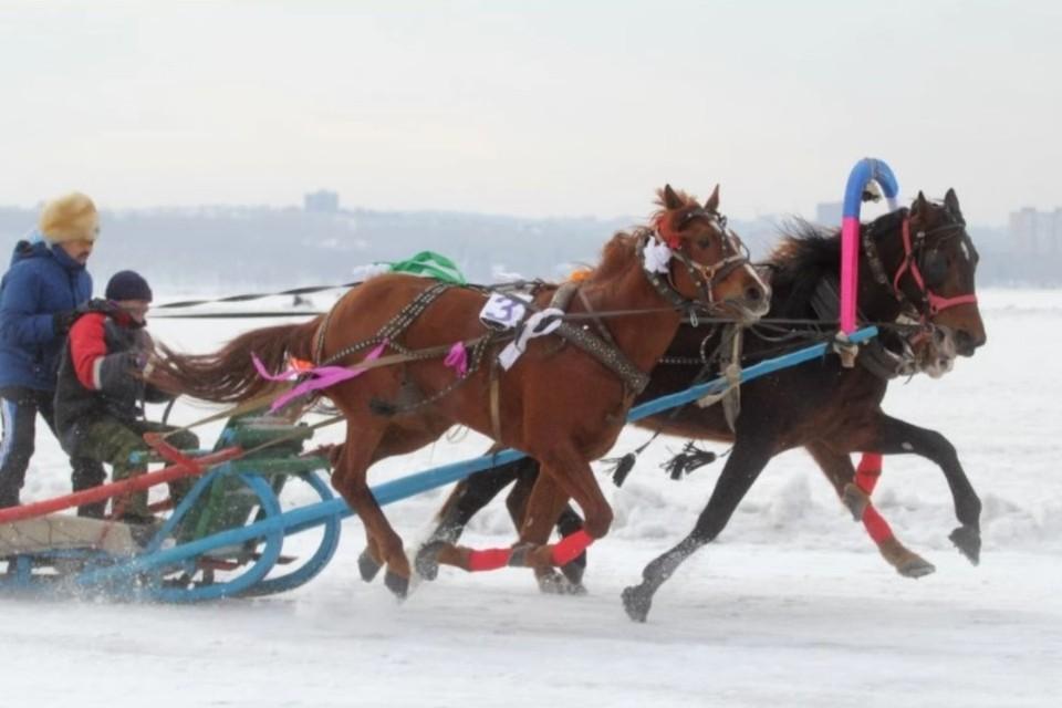 Фестиваль Байкальский разлом и Забег русских троек отменены в Иркутске.