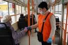 В Казани проезд в автобусах за наличные подорожает до 35 рублей