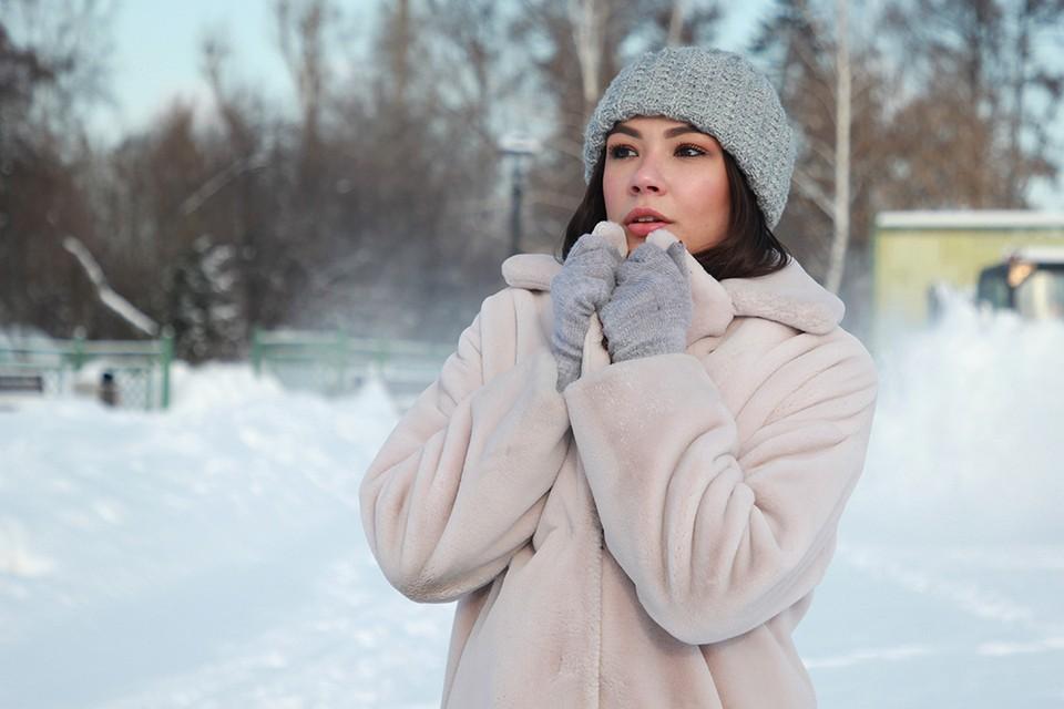 Погода в Иркутске: 18 февраля ожидаются порывы ветра до 20 м/с