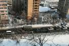 Забор преткновения. Во Владивостоке застройщика обязали вернуть часть захваченной земли, а администрацию оборудовать тротуар на проспекте Красного Знамени