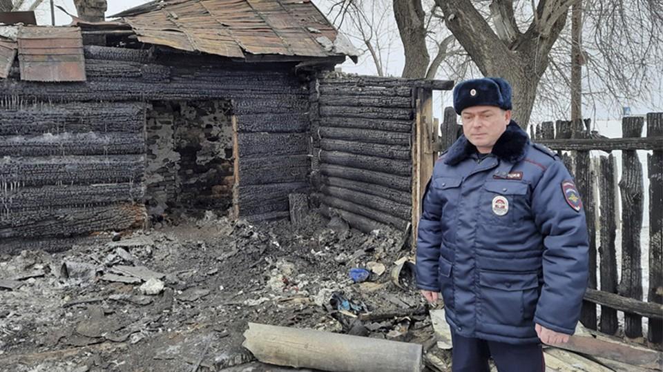 Владимир Касачев. Фото: МВД Медиа