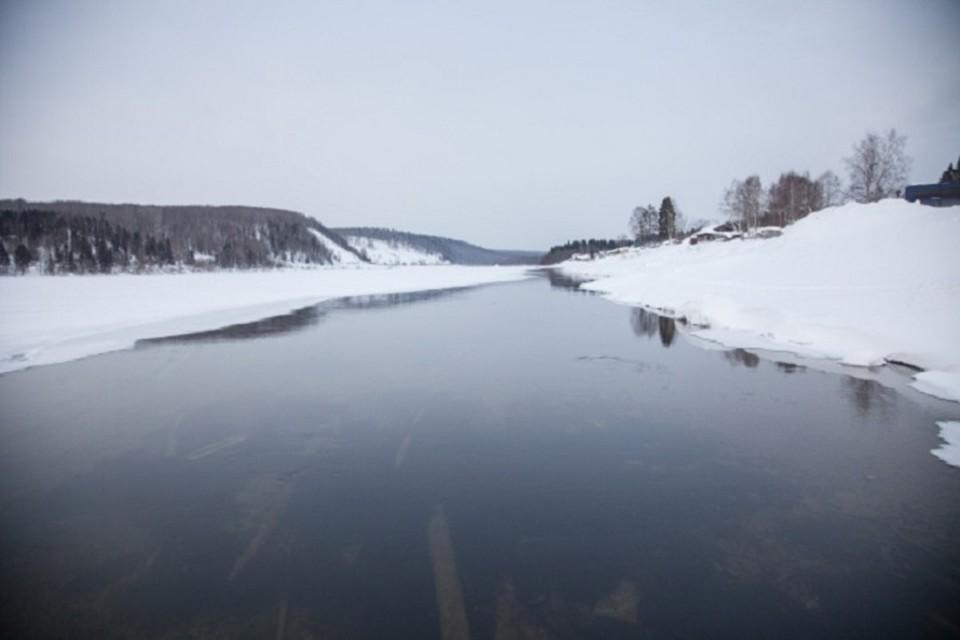 Канализационные отходы сбросили в реку Малая Сита в Хабаровском крае