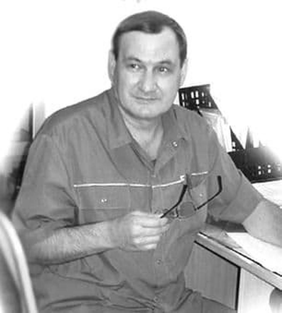 Скончался еще один опытный омский врач. Фото: пресс-служба министерства здравоохранения