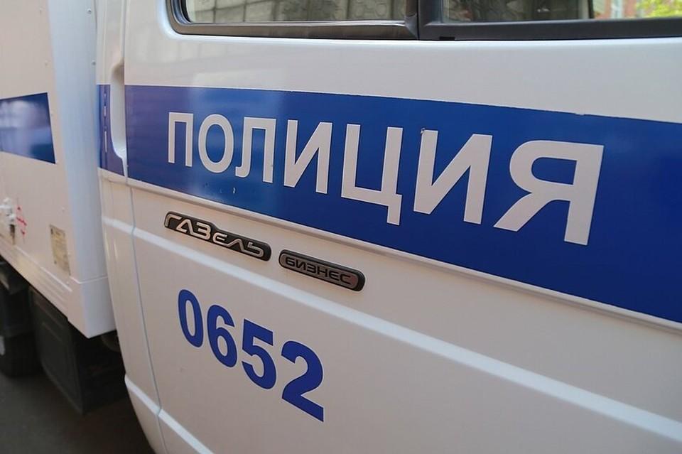 В Красноярске приставы остановили на входе в суд женщину с турецкими клинками