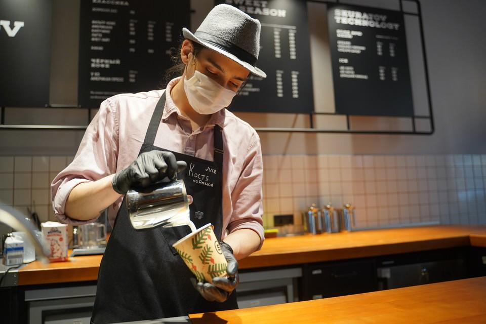 Доктор Мясников развеял миф об опасности кофе при проблемах с сердцем