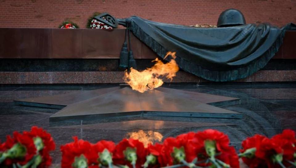 Якутия присоединится к всероссийской акции «Защитим память героев» ФОТО: правительство республики Саха (Якутия)