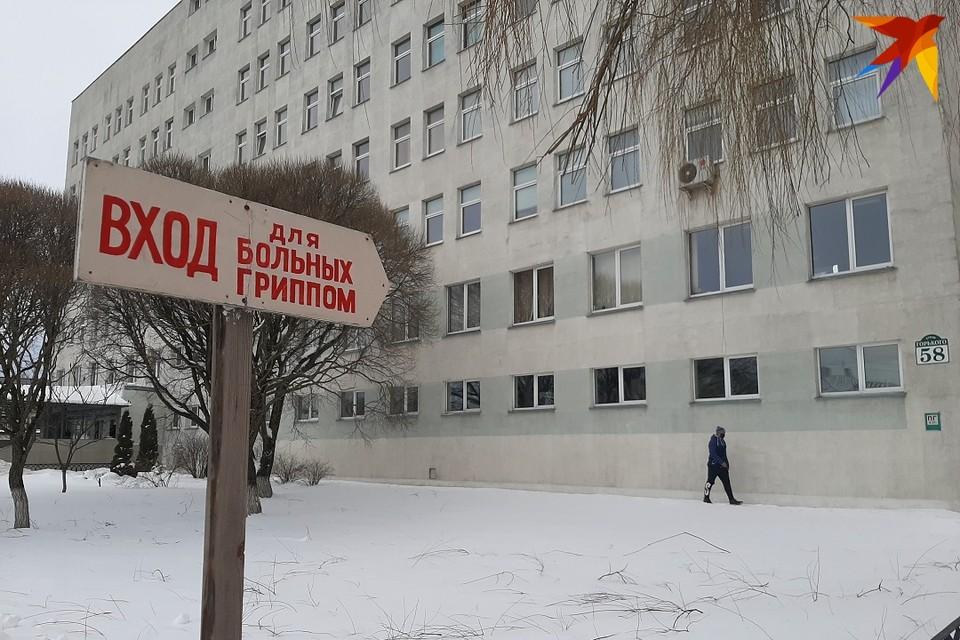 В Беларуси продолжают регистрировать сотни новых случаев коронавируса в сутки.
