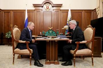 Глава финразведки доложил Путину о разоблачении торговцев младенцами