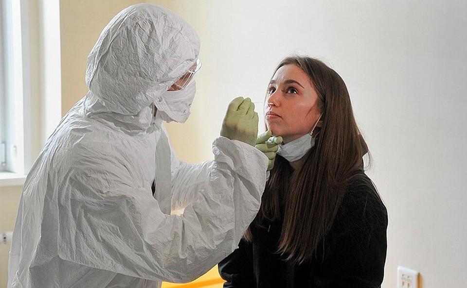 В Молдове число заболевших коронавирусом растет, но люди устали бояться.