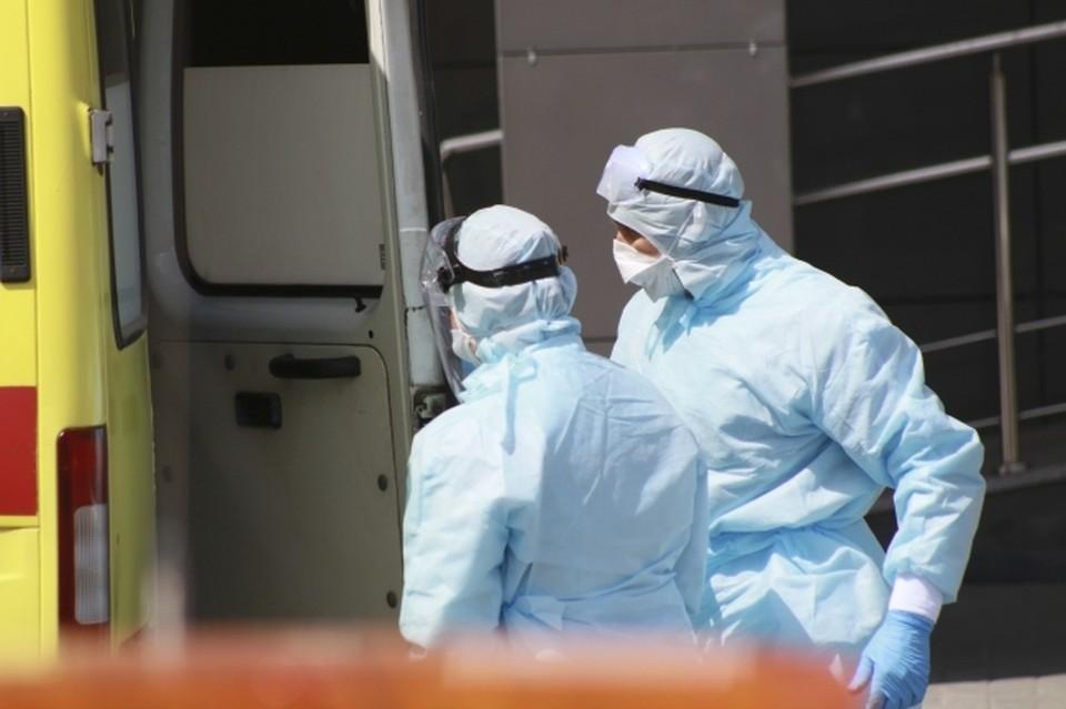 От чего умер 42-летний кмеровчанин с коронавирусом